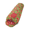 Outwell Butterfly Girl Sleeping Bag red